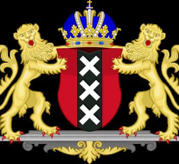 Герб Амстердама: фото, значение. Описание герба Амстердама