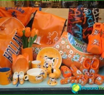 Что купить в Амстердаме. Что привезти из Амстердама - сувениры, подарки