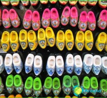 Магазины Амстердама. Торговые центры и рынки в Амстердаме