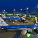 Аэропорт в Амстердаме: схема, фото. Как добраться до аэропорта Амстердама