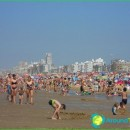 Пляжи Гааги: фото. Лучшие песчаные пляжи в Гааге (Нидерланды)
