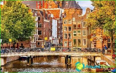 Культура Нидерландов: традиции, особенности