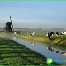 Провинции Нидерландов: фото, карта. Области Нидерландов
