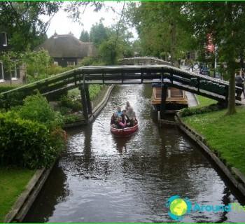 Туры в Амстердам. Отдых в Амстердаме: фото, путевки