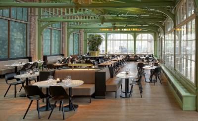 Лучшие рестораны Амстердама – фото, цены