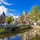 История Голландии. Основание, развитие, возникновение Голландии
