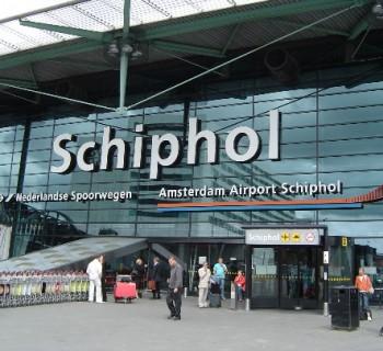 Аэропорты Голландии: схема, фото