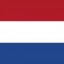 Флаг Голландии: фото, история, значение цветов государственного флага Голландии