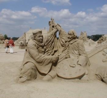 Пляжи Голландии - фото. Лучшие песчаные пляжи в Голландии
