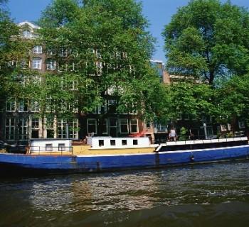 Города Голландии - фото, описание