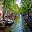Отдых в Голландии. Куда поехать в Голландии?