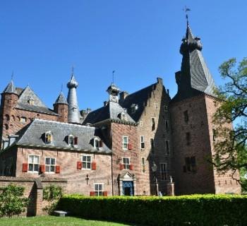 Замки Голландии