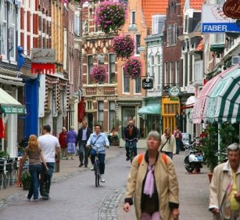Культура Голландии: традиции, особенности