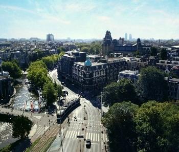 Парки Голландии - фото, описание