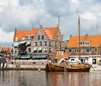 Экскурсии в Голландии. Обзорные экскурсии по Голландии