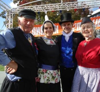 Традиции Голландии - обычаи, фото