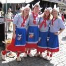 Традиции Нидерландов - обычаи, фото