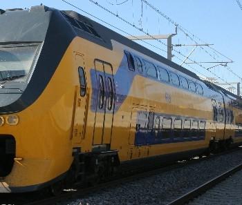 Поезда Нидерландов. Билеты на поезд в Нидерланды