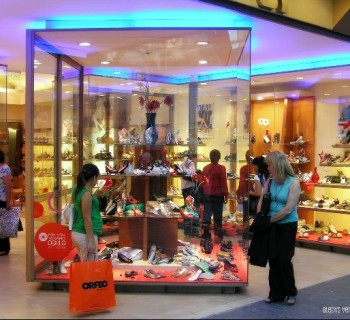 Аутлеты Нидерландов – цены, бренды, адреса аутлетов