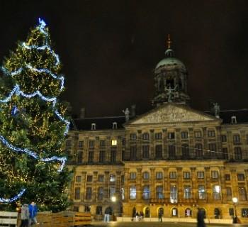 Рождество в Амстердаме – фото, отзывы