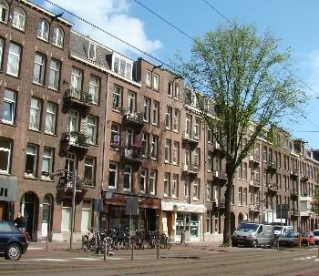 Пригороды Амстердама – фото, что посмотреть