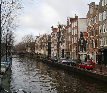 Улицы Амстердама – фото, название. Список известных улиц в Амстердама