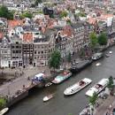 Смотровые площадки Амстердама. Список лучших смотровых площадок в Амстердаме