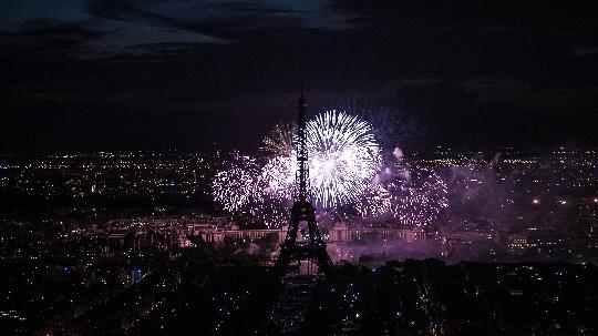 Franske Tradisjoner Skikker Foto