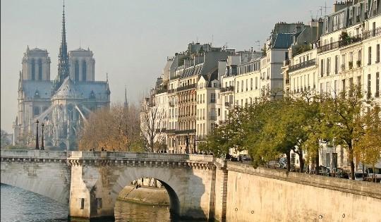 Ranskan Pääkaupunki