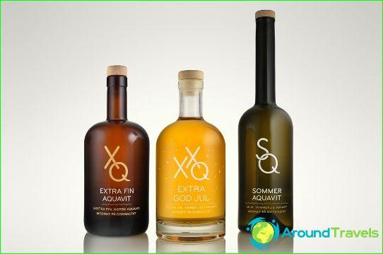 Bebidas Nacionales En Noruega Normas Aduaneras Para La Importación Y Exportación De Alcohol Bebidas Alcohólicas Fuertes En Noruega