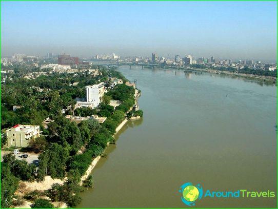 Turkse rivieren