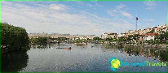 Turkin joet