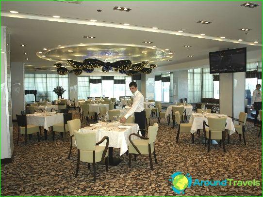 Missä syödä Sevastopolissa?