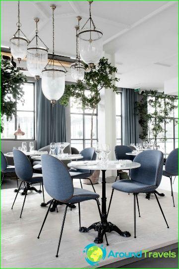 Missä syödä Kööpenhaminassa?