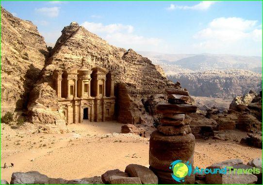 Vaihtoehto loma Egyptiin