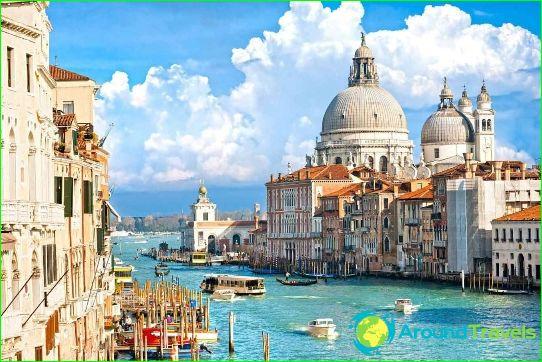 Venetsian näkökulmat