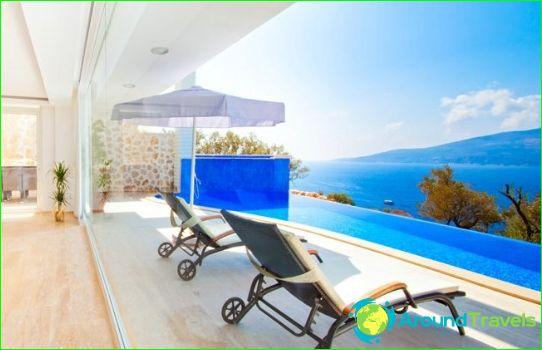 Alternative aux vacances en Turquie
