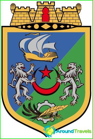 Герб на Венеция