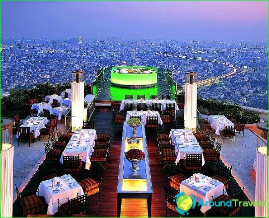 Waar te eten in Bangkok?