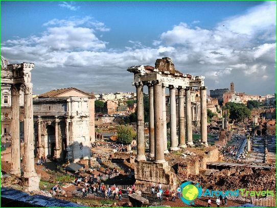 Symbole de rome