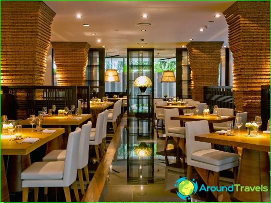 Où manger à Bangkok?