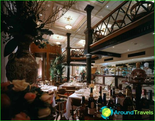 Waar te eten in Athene?