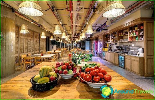 Waar te eten in Tel Aviv?