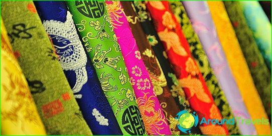 Peking Shopping