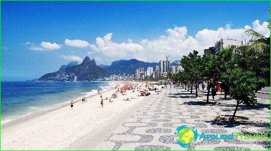 Rio de Janeiro - Brasilian pääkaupunki
