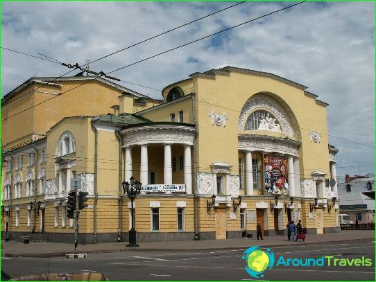 Volkovsky Theater