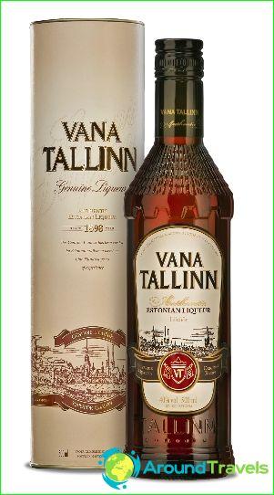 Ostokset Tallinnassa