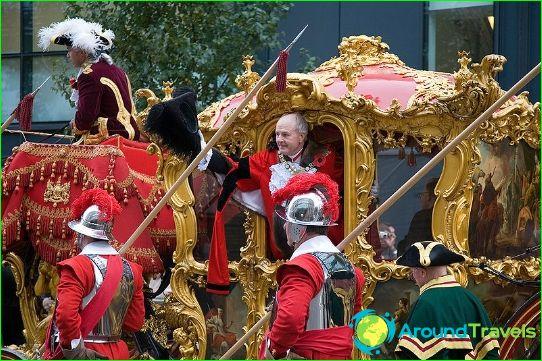 Шоуто на кмета на Лондон