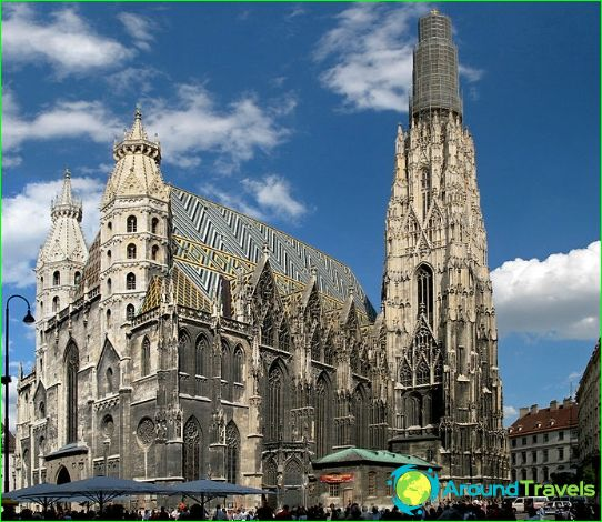 Pyhän Tapanin katedraali