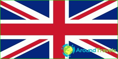 Ison-Britannian lippu